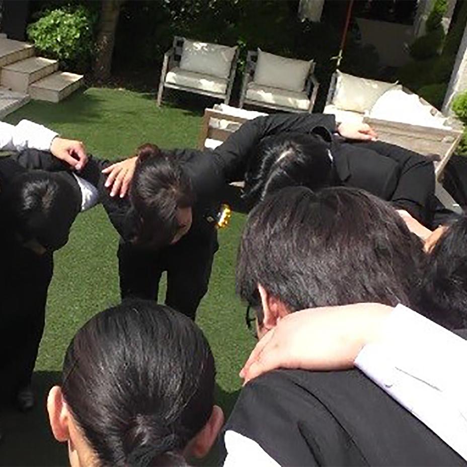 すべては最高の一日のために! プロフェッショナルが活躍する結婚式の舞台裏