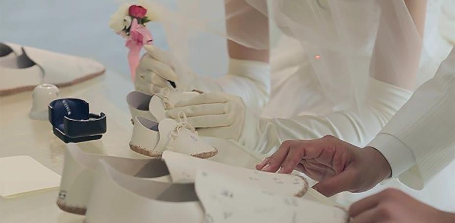 『これまで』と『これから』の歩み! 未来へ続く結婚式